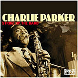 Download or print Charlie Parker Scrapple From The Apple Sheet Music Printable PDF -page score for Jazz / arranged Piano SKU: 97247.