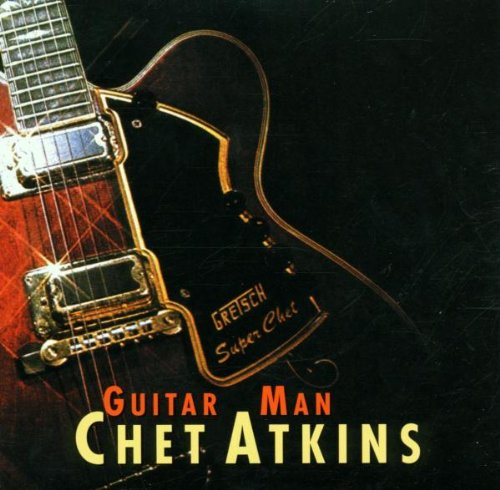Easily Download Chet Atkins Printable PDF piano music notes, guitar tabs for  Guitar Tab Play-Along. Transpose or transcribe this score in no time - Learn how to play song progression.
