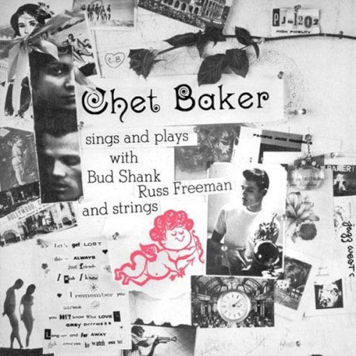 Download or print Chet Baker Let's Get Lost Sheet Music Printable PDF -page score for Jazz / arranged Trombone SKU: 46947.