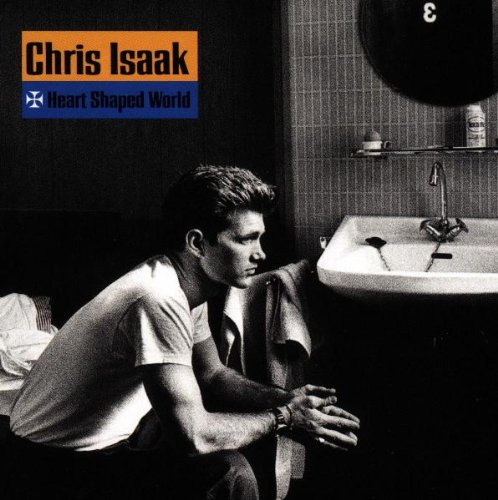 Easily Download Chris Isaak Printable PDF piano music notes, guitar tabs for  Piano, Vocal & Guitar (Right-Hand Melody). Transpose or transcribe this score in no time - Learn how to play song progression.