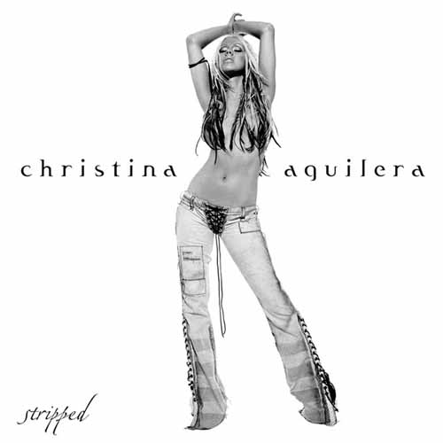 Easily Download Christina Aguilera Printable PDF piano music notes, guitar tabs for  Easy Piano. Transpose or transcribe this score in no time - Learn how to play song progression.