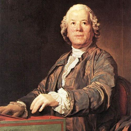 Easily Download Christoph Willibald von Gluck Printable PDF piano music notes, guitar tabs for  Piano. Transpose or transcribe this score in no time - Learn how to play song progression.