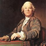Download or print Christoph Willibald von Gluck Dance Of The Blessed Spirits Sheet Music Printable PDF -page score for Pastoral / arranged Piano SKU: 25044.