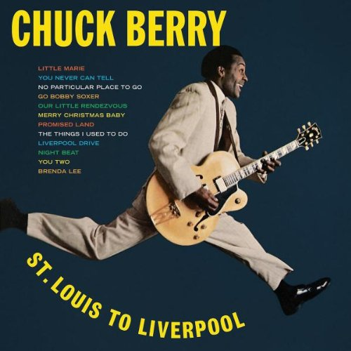 Easily Download Chuck Berry Printable PDF piano music notes, guitar tabs for  Piano, Vocal & Guitar (Right-Hand Melody). Transpose or transcribe this score in no time - Learn how to play song progression.