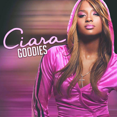 Easily Download Ciara Printable PDF piano music notes, guitar tabs for  Piano, Vocal & Guitar (Right-Hand Melody). Transpose or transcribe this score in no time - Learn how to play song progression.