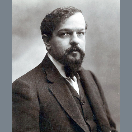 Easily Download Claude Debussy Printable PDF piano music notes, guitar tabs for  Piano. Transpose or transcribe this score in no time - Learn how to play song progression.