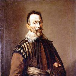 Download or print Claudio Monteverdi Lauda Sion Sheet Music Printable PDF -page score for Religious / arranged Choral SST SKU: 121953.