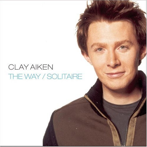 Easily Download Clay Aiken Printable PDF piano music notes, guitar tabs for  Piano, Vocal & Guitar (Right-Hand Melody). Transpose or transcribe this score in no time - Learn how to play song progression.