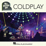 Download or print Coldplay Magic Sheet Music Printable PDF -page score for Pop / arranged Piano SKU: 161920.