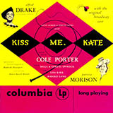 Download or print Cole Porter Another Op'nin', Another Show Sheet Music Printable PDF -page score for Jazz / arranged Piano SKU: 95442.