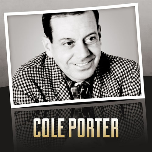 Easily Download Cole Porter Printable PDF piano music notes, guitar tabs for  Real Book - Melody & Chords - Bb Instruments. Transpose or transcribe this score in no time - Learn how to play song progression.