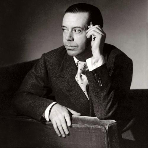 Easily Download Cole Porter Printable PDF piano music notes, guitar tabs for  Real Book - Melody, Lyrics & Chords - C Instruments. Transpose or transcribe this score in no time - Learn how to play song progression.