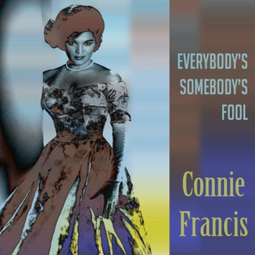 Easily Download Connie Francis Printable PDF piano music notes, guitar tabs for  Piano, Vocal & Guitar (Right-Hand Melody). Transpose or transcribe this score in no time - Learn how to play song progression.