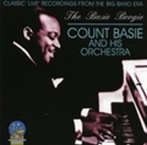 Easily Download Count Basie Printable PDF piano music notes, guitar tabs for  Keyboard. Transpose or transcribe this score in no time - Learn how to play song progression.