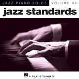 Download or print Count Basie Sweet Georgia Brown Sheet Music Printable PDF -page score for Jazz / arranged Piano SKU: 174884.