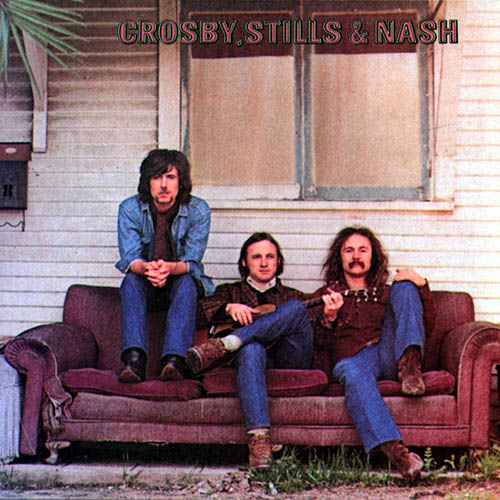 Easily Download Crosby, Stills, Nash & Young Printable PDF piano music notes, guitar tabs for  Easy Guitar Tab. Transpose or transcribe this score in no time - Learn how to play song progression.