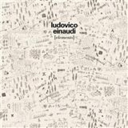 Ludovico Einaudi Logos Piano Classical