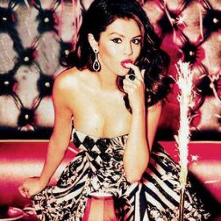 Selena Gomez & Marshmello Wolves Piano, Vocal & Guitar (Right-Hand Melody) Pop