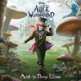 Download or print Danny Elfman Alice Escapes Sheet Music Printable PDF -page score for Film and TV / arranged Piano SKU: 74629.