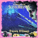 Download or print Danny Elfman Introduction (Titles) (from Edward Scissorhands) Sheet Music Printable PDF -page score for Film and TV / arranged Piano SKU: 54218.