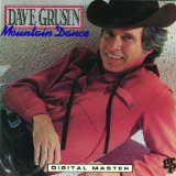 Download or print Dave Grusin Mountain Dance Sheet Music Printable PDF -page score for Pop / arranged Piano SKU: 30635.