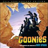 Download or print Dave Grusin The Goonies (Theme) Sheet Music Printable PDF -page score for Film and TV / arranged Piano SKU: 120790.