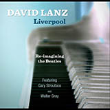 Download or print David Lanz Because I'm Only Sleeping Sheet Music Printable PDF -page score for Pop / arranged Piano SKU: 78165.