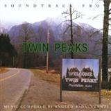 Download or print Angelo Badalamenti Theme from Twin Peaks Sheet Music Printable PDF -page score for Film and TV / arranged Piano SKU: 32275.