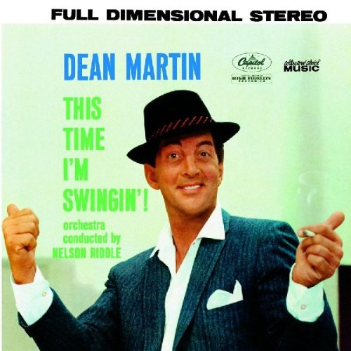 Easily Download Dean Martin Printable PDF piano music notes, guitar tabs for  Real Book - Melody & Chords - C Instruments. Transpose or transcribe this score in no time - Learn how to play song progression.
