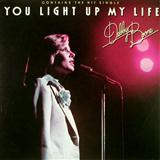 Download or print Debby Boone You Light Up My Life Sheet Music Printable PDF -page score for Weddings / arranged Piano SKU: 55954.