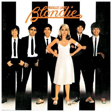 Easily Download Blondie Printable PDF piano music notes, guitar tabs for  SATB. Transpose or transcribe this score in no time - Learn how to play song progression.
