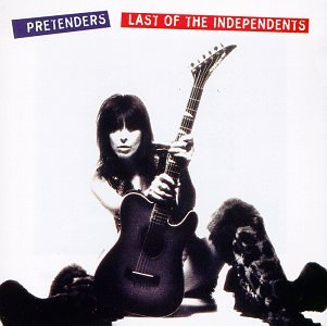 Easily Download The Pretenders Printable PDF piano music notes, guitar tabs for  SATB. Transpose or transcribe this score in no time - Learn how to play song progression.