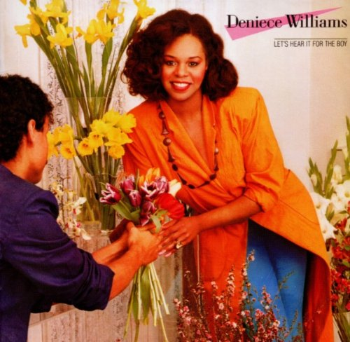 Easily Download Deniece Williams Printable PDF piano music notes, guitar tabs for  Piano, Vocal & Guitar (Right-Hand Melody). Transpose or transcribe this score in no time - Learn how to play song progression.