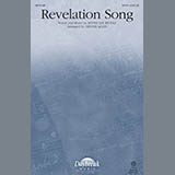 Download or print Dennis Allen Revelation Song Sheet Music Printable PDF -page score for Sacred / arranged SATB SKU: 79986.