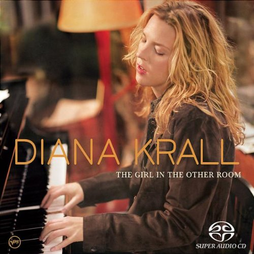 Easily Download Diana Krall Printable PDF piano music notes, guitar tabs for  Piano, Vocal & Guitar. Transpose or transcribe this score in no time - Learn how to play song progression.