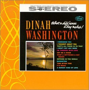 Easily Download Dinah Washington Printable PDF piano music notes, guitar tabs for  Easy Piano. Transpose or transcribe this score in no time - Learn how to play song progression.