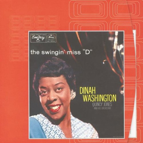 Easily Download Dinah Washington Printable PDF piano music notes, guitar tabs for  Real Book - Melody, Lyrics & Chords - C Instruments. Transpose or transcribe this score in no time - Learn how to play song progression.