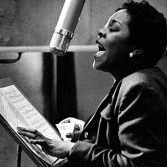 Easily Download Dinah Washington Printable PDF piano music notes, guitar tabs for  Piano, Vocal & Guitar (Right-Hand Melody). Transpose or transcribe this score in no time - Learn how to play song progression.