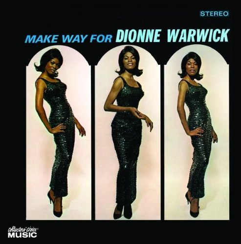 Easily Download Dionne Warwick Printable PDF piano music notes, guitar tabs for  Piano, Vocal & Guitar (Right-Hand Melody). Transpose or transcribe this score in no time - Learn how to play song progression.