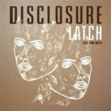 Download or print Disclosure feat. Sam Smith Latch Sheet Music Printable PDF -page score for Pop / arranged Piano SKU: 162559.