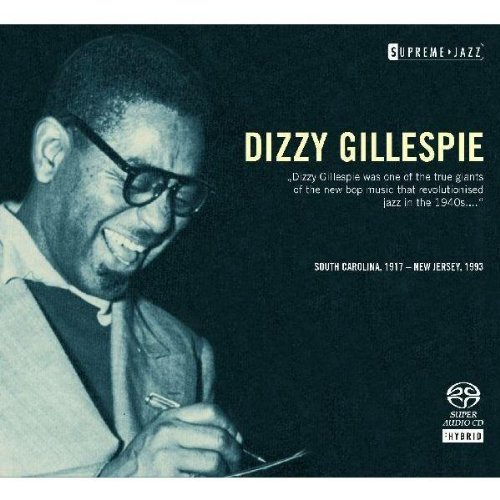 Easily Download Dizzy Gillespie Printable PDF piano music notes, guitar tabs for  Real Book - Melody & Chords - Eb Instruments. Transpose or transcribe this score in no time - Learn how to play song progression.