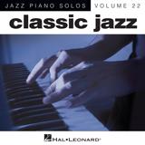 Download or print Django Reinhardt Minor Swing Sheet Music Printable PDF -page score for Jazz / arranged Piano SKU: 90124.