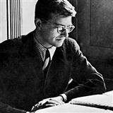 Download or print Dmitri Shostakovich Symphony No. 5 Sheet Music Printable PDF -page score for Classical / arranged Piano SKU: 117269.