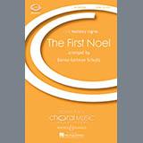 Download or print Donna Gartman Schultz The First Noel Sheet Music Printable PDF -page score for Sacred / arranged 2-Part Choir SKU: 72230.