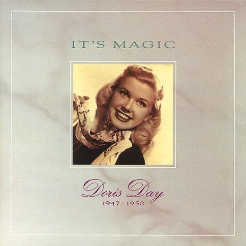 Easily Download Doris Day Printable PDF piano music notes, guitar tabs for  Piano & Vocal. Transpose or transcribe this score in no time - Learn how to play song progression.