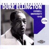 Download or print Duke Ellington Dancers In Love Sheet Music Printable PDF -page score for Jazz / arranged Piano SKU: 18729.