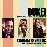 Download or print Duke Ellington Don't Get Around Much Anymore Sheet Music Printable PDF -page score for Jazz / arranged Organ SKU: 102889.