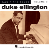 Download or print Duke Ellington Don't Get Around Much Anymore Sheet Music Printable PDF -page score for Broadway / arranged Piano SKU: 69166.