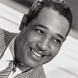 Download or print Duke Ellington Solitude Sheet Music Printable PDF -page score for Jazz / arranged Piano SKU: 105005.
