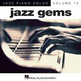 Download or print Duke Jordan Jordu Sheet Music Printable PDF -page score for Jazz / arranged Piano SKU: 73184.
